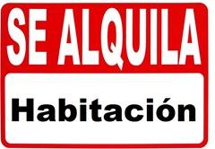 se_alquila