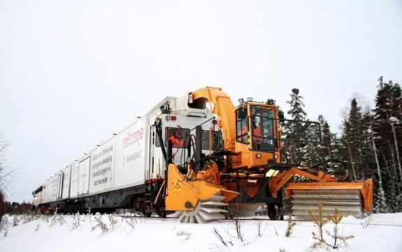 Snow Removal 700 -1