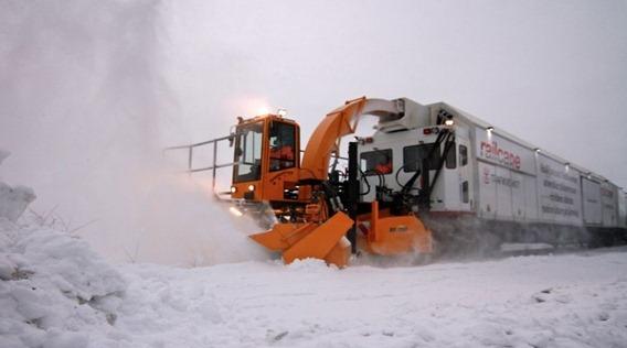 Snow Removal 700 )