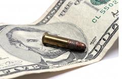 dinero y moral