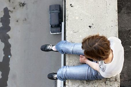Acerca del suicidio de adolescentes - kidshealthorg