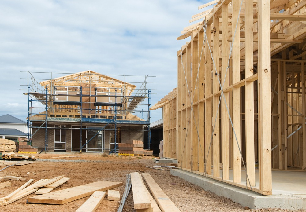 Ahora todo debe ser construido de madera hasta las - Construir casa madera ...