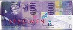 Suiza estudia implantar un sueldo de 2.000 € al mes sin tener que trabajar