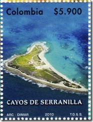 Cayos de Serranilla
