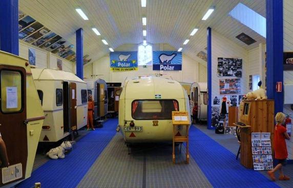 Doroteas husvagnsmuseum