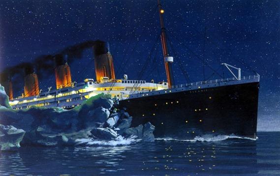 Titanic 100 años