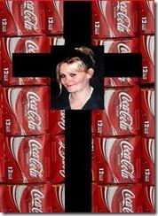 Natasha Harris muere por excesivo consumo de Coca-Cola