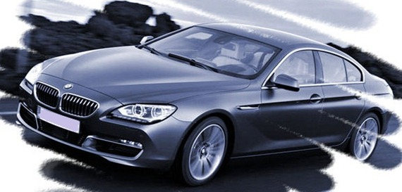 BMW 640i Gran Coupe priced at $76,895 2013