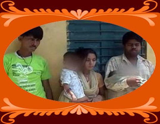Pilakhuwa  Bharati Rani Dinesh Kumar