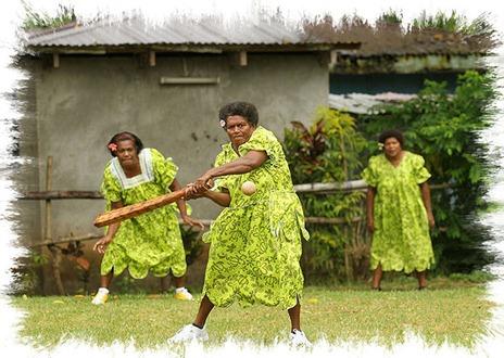 Vanuatu Island Cricket Project launched Vanuatu Daily Post
