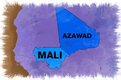 azawad mapa