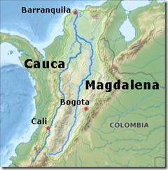 c magdalena cauca