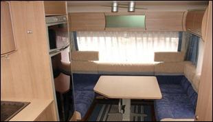 BÜRSTNER Avero 465 TS ((( )))-