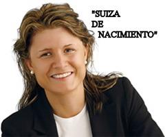 Barbara Steinemann quiere dividir a los suizos en 2 diferentes grupos