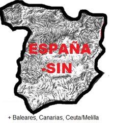 ESPAÑA SIN--