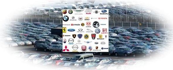 Los pesos pesados de la industria automotriz sobre la crisis automovilística