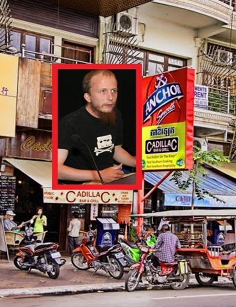 cadillac bar pnomh