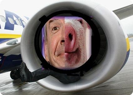 Es hora de boicotear el vuelo humillante (Ryanair)