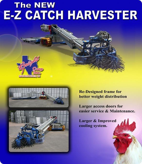 Bright Coop 36x45 EZ Catch