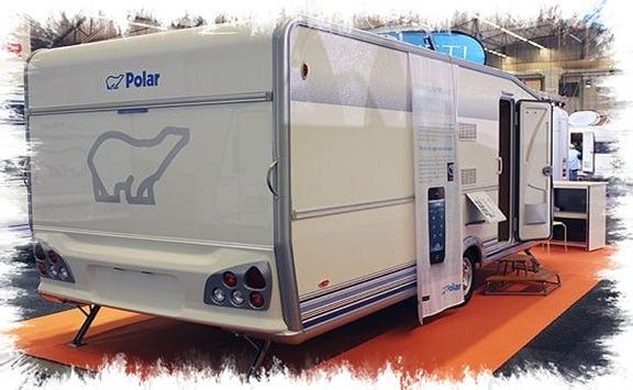 Polar 560 TDB - 2012_elmia