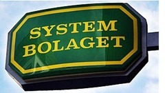 Systembolaget, el ejemplo típico de doble moral en Suecia...