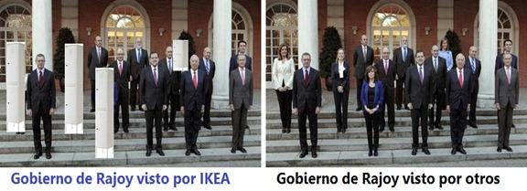 Visión IKEA
