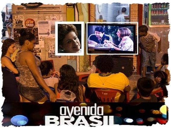 Brazil Soap Opera