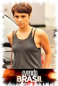 Nina ( Débora Falabella )<br /><br /><br />