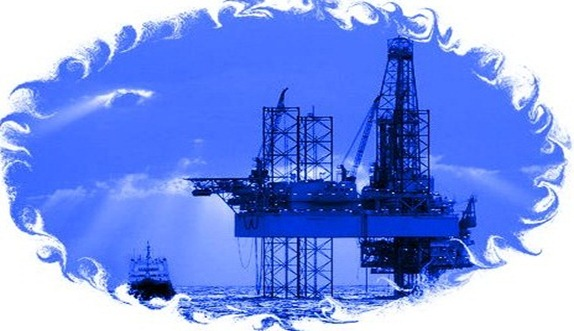 oil-rig