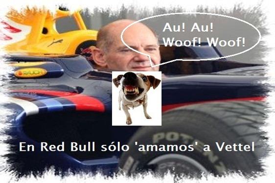 AdrianNewey RED BULL-
