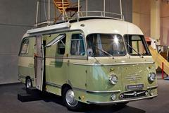 Mikafa Reisemobil de Luxe