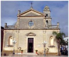 Parrocchia S. Maria Assunta - San Donaci