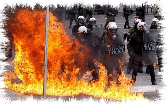 """""""Europa no está en crisis – Europa se está muriendo"""""""