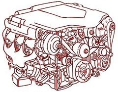 Mejores – y peores – motores del mundo