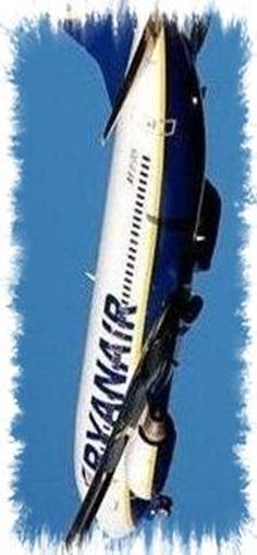 Nueva alarma de pilotos de Ryanair