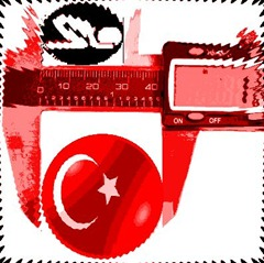 Científicos turcos han desarrollado el primer 'musulmanómetro' del mundo
