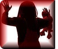 violación niña