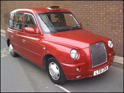 El mítico taxi londinense se salva gracias a la china Geely