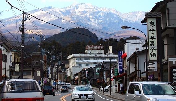 nikko-japan