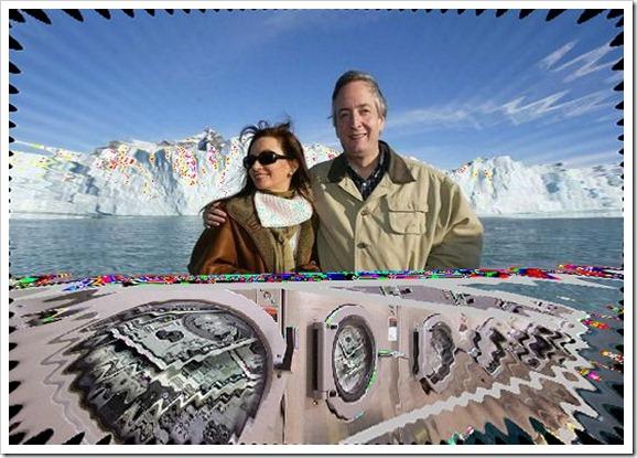 Nestor y Cristina-Kirchner