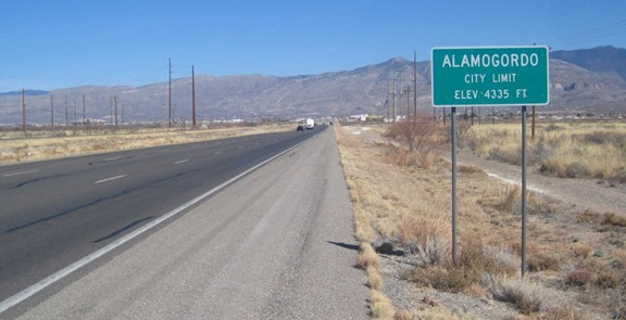 alamogordo-new mexico