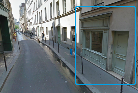 16_Rue_Michel_le_Comte,_75003_Paris