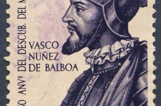 Cinco siglos de un océano no tan Pacífico, avistado por Núñez de Balboa