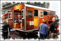 TONKE caravan salon dusseldorf 2013-