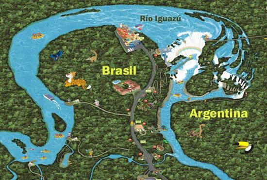 cat_iguazú_mapa