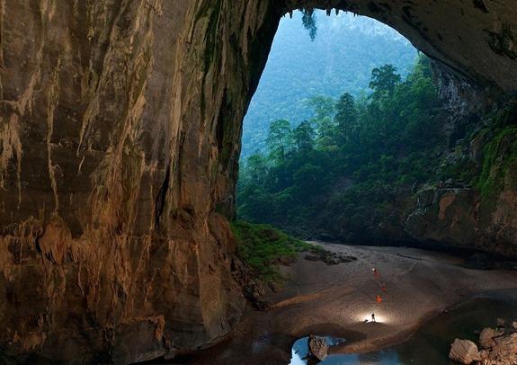 cueva son_doong