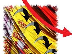 España bate récord negro