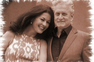 Michael Douglas y Catherine Zeta-Jones: ¿Separación temporal?
