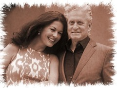 michael douglas -catherine zeta jones