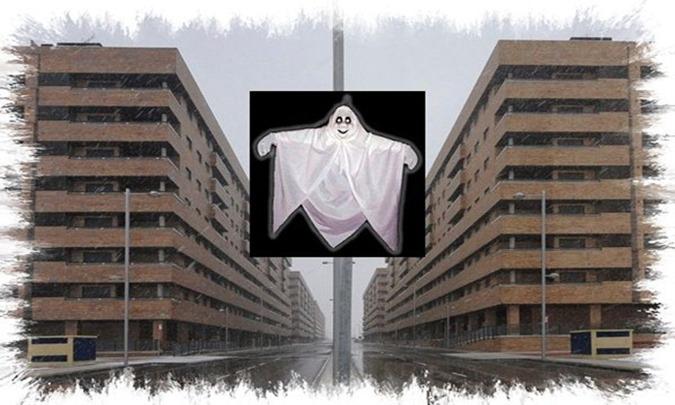 GhostTownSesenaSpain-